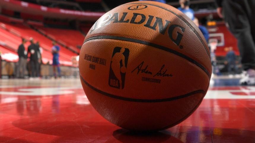 NBA已宣布2021年NBA总决赛官员
