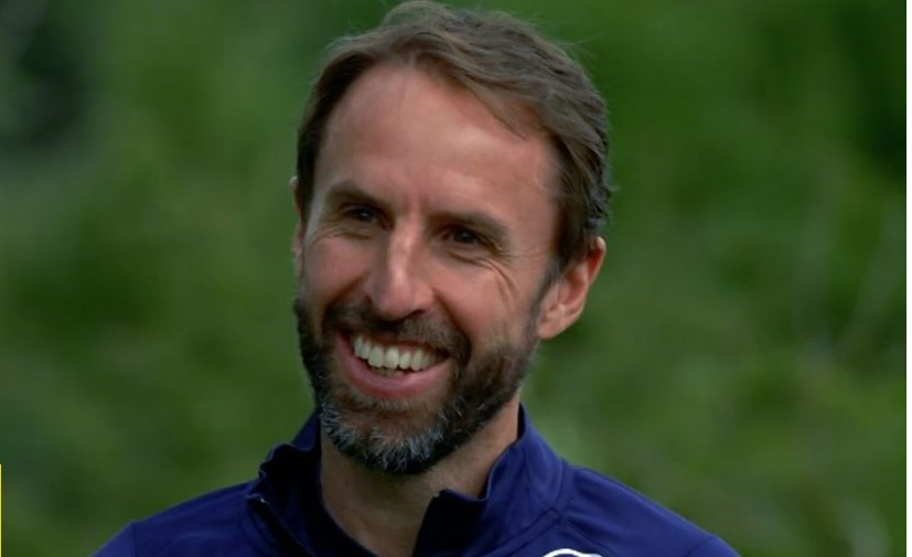 索特盖特表示2020 年欧洲杯半决赛对英格兰来说是一个非常特殊的机会