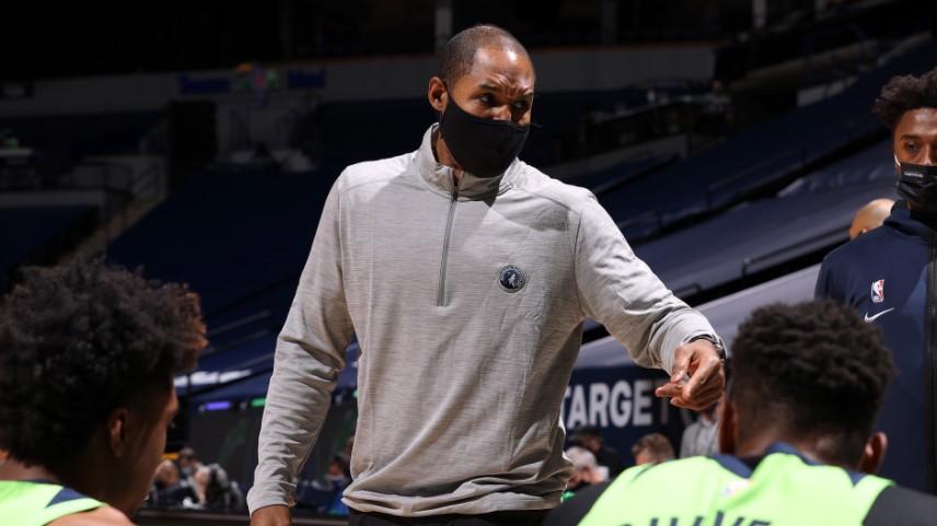 布鲁克林篮网队任命大卫·范特普尔为主教练史蒂夫·纳什的助理教练