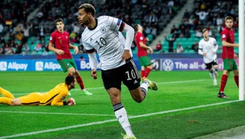 曼城前锋卢卡斯·恩梅查加盟德甲球队沃尔夫斯堡