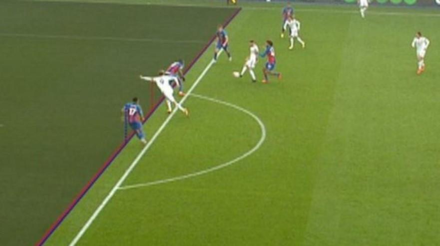 英超联赛的视频裁判助理(VAR)还待有改善