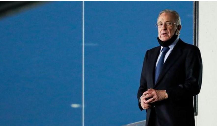 西甲俱乐部同意皇家马德里和巴塞罗那拒绝的21亿欧元的转会合同