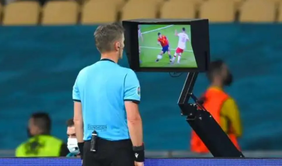 世界杯预选赛第三轮将采用视频助理裁判员
