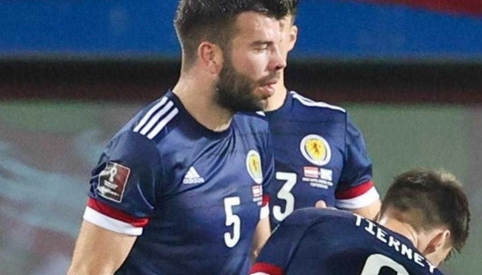 我们从苏格兰对阵奥地利的世界杯预选赛中了解到了什么?