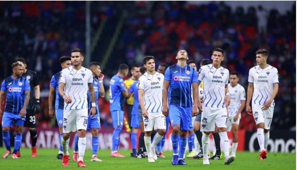 中北美洲及加勒比海足球协会将介入调查蓝十字竞技俱乐部与蒙特雷比赛中的歧视事件