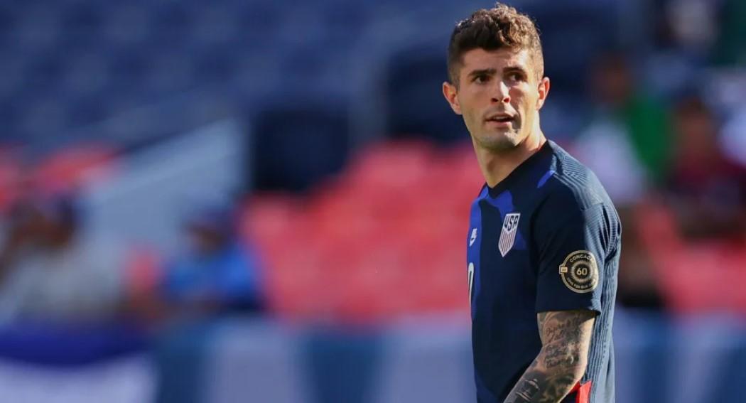 美国男子国家队的英超球员可能会错过下一轮世界杯预选赛