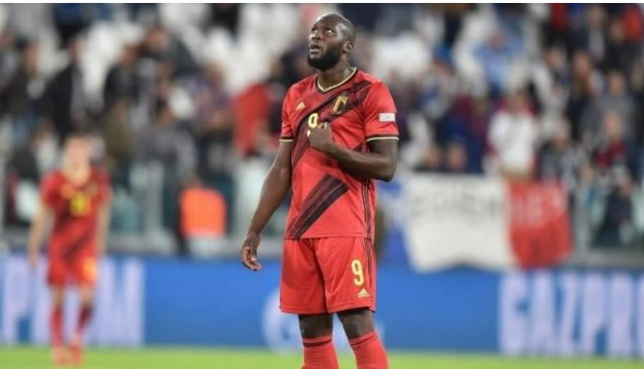 肌肉过度疲劳将导致罗梅卢.卢卡库和伊登.阿扎尔缺席欧洲足联国家联赛的附加赛
