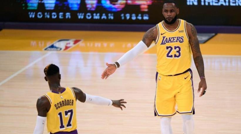 重温2020 NBA休赛期:湖人队应得的称赞,而热火还有更多行动要做