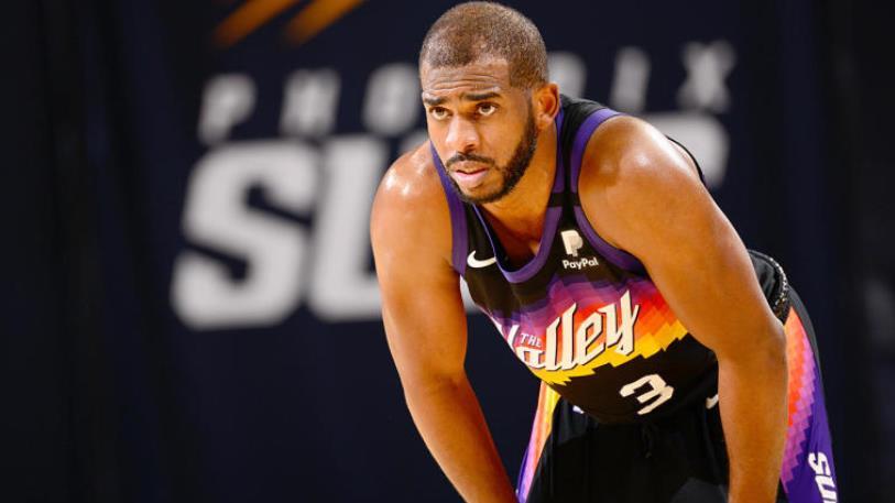 克里斯•保罗,罗素•威斯布鲁克和NBA休赛期的13个重要成员如何与新球队相处