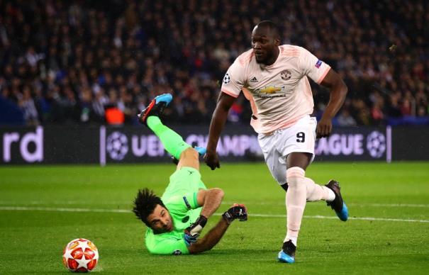 布冯仍然被PSG在2019年欧洲冠军联赛中以1-3输给曼联的困扰,每周都会反思4次