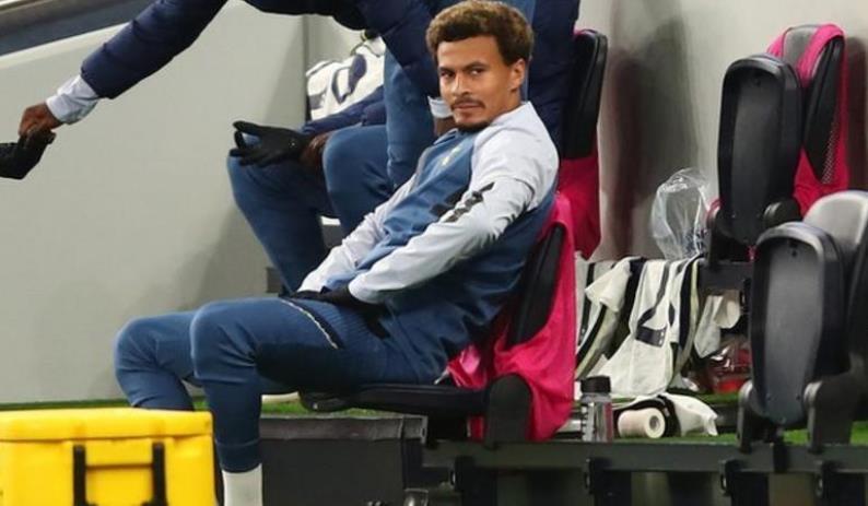 穆里尼奥希望中场卫本赛季继续留在热刺