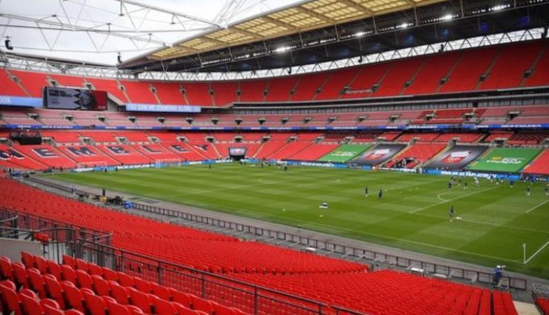 欧足联承诺将在4月份决定是否让球迷参加202