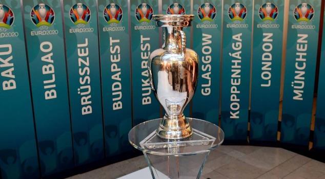 欧足联给予12位主办方到4月份的时间来计划