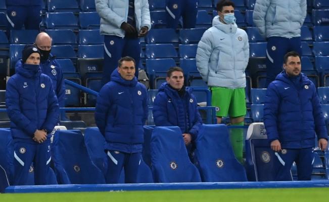 切尔西确认三名新教练加入托马斯•图切尔(Thomas Tuchel)的幕后团队,其中包括助理经理莫里斯(Morris)的接任来