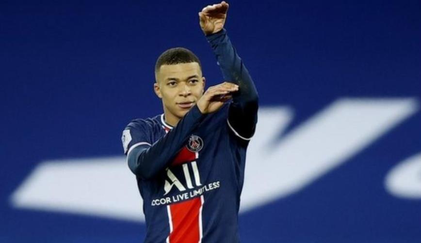 PSG前锋会离开法国前往皇家马德里吗?