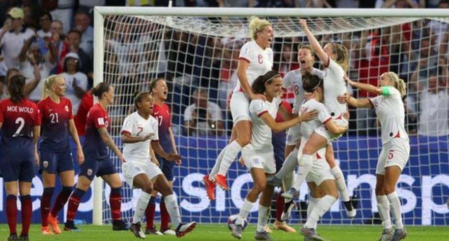 英格兰对阵北爱尔兰的比赛将在BBC直播