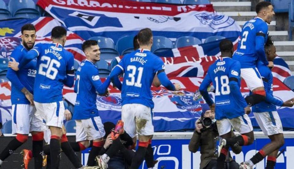史蒂芬·杰拉德的球队何时才能赢得苏格兰英超?