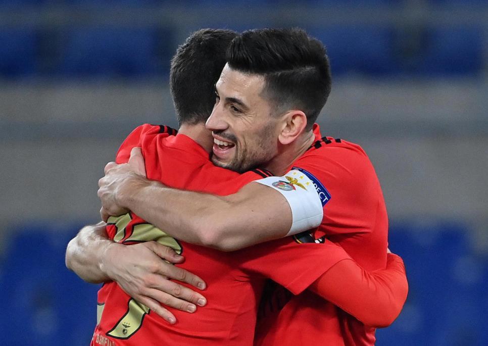 2020/2021年欧罗巴联赛最佳射手:优素福•亚兹齐