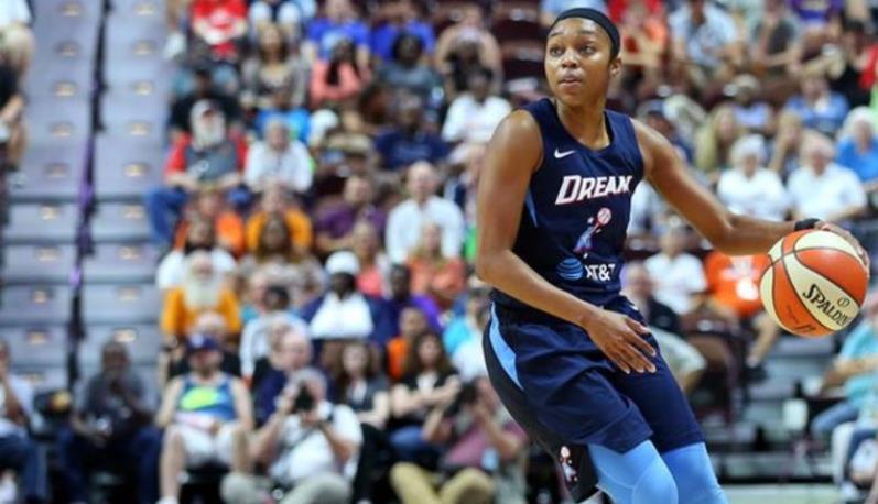 亚特兰大前后卫成为女子NBA的股东
