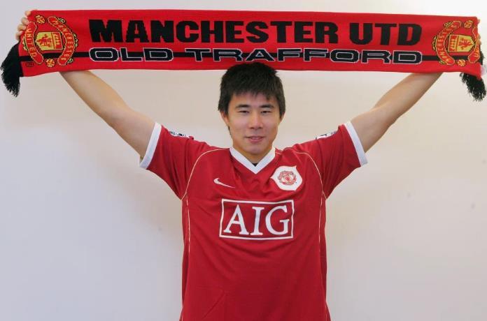 曼联退还了中国球员董方卓的退款
