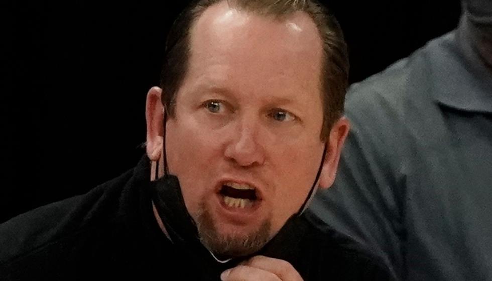 多伦多猛龙队主教练和五名工作人员因健康和安全协议将错过与休斯顿火箭队的比赛
