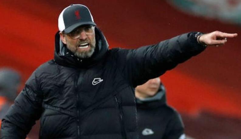"""利物浦经理说俱乐部不需要""""大规模重建"""""""