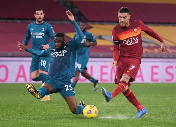 切尔西球星菲卡约•托莫里被AC米兰永久转会