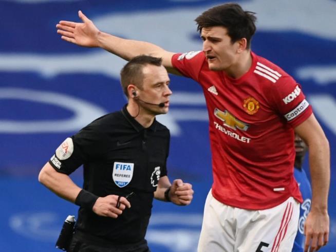 曼联前锋卢克•肖面临足协指控和可能的禁令