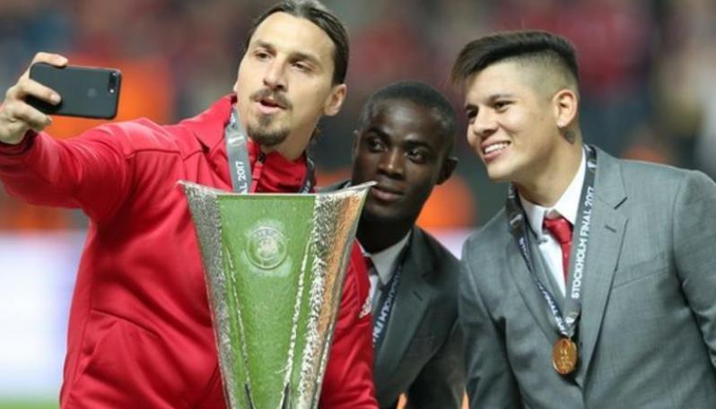 拉欣莫维奇将错过与前俱乐部去曼联对阵的比赛
