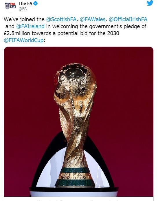 总理鲍里斯·约翰逊确认英国将举办更多2020年欧洲足球锦标赛