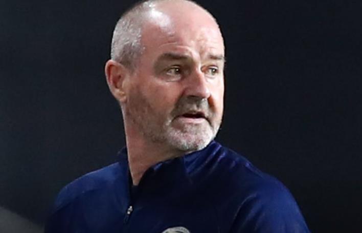 苏格兰老板在的目标是2022年世界杯