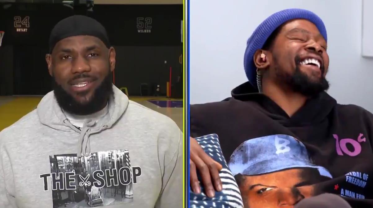 勒布朗·詹姆斯在NBA全明星选秀中首先选择了吉安尼斯·安特托昆姆波,而最后是鲁迪·戈伯特