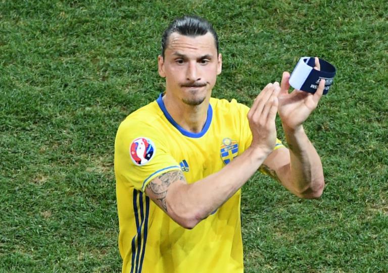 伊布拉西莫维奇为激动人心的瑞典卷土重来做好了准备–将在世界杯预选赛中亮相