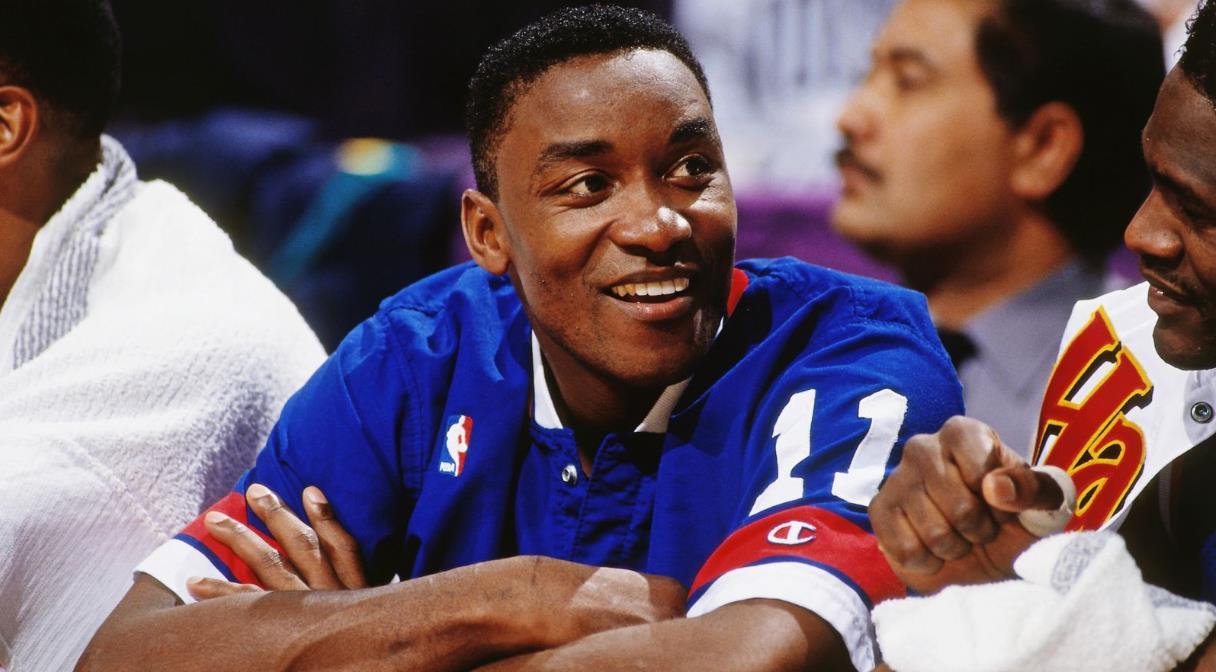 NBA偶像艾西亚·托马斯谈全明星回忆,展现梦想的灌篮大赛阵容
