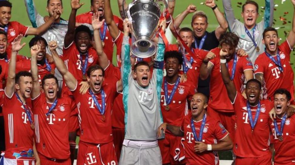 欧洲冠军联赛里改革后的36支球队比赛的协议将在本月可能会商定好