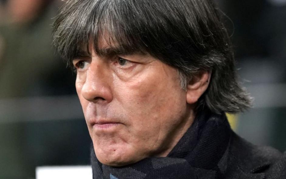 约阿希姆•勒夫在2020年欧洲杯之后辞去德国工作