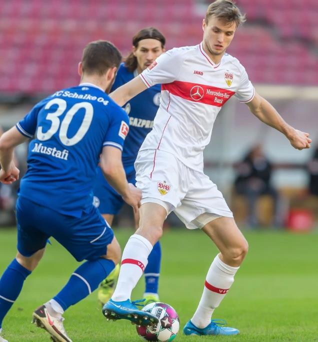 据报道,西汉姆联队今年夏天有意签约斯图加特前锋萨沙•卡拉季奇