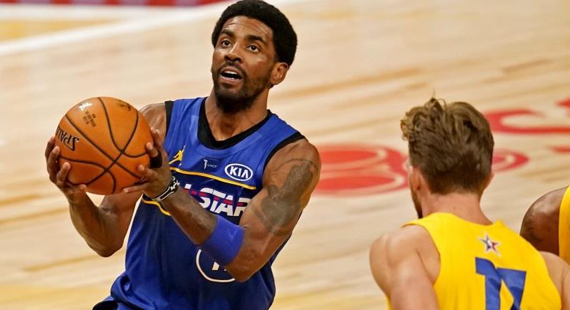 我们了解NBA的主要谜团欧文吗?