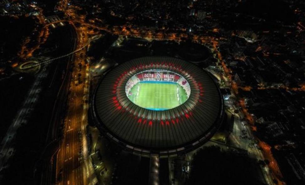 马拉卡纳体育场将以足球界传奇的名字命名