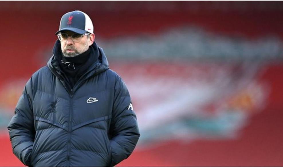 利物浦经理已表示不能接替德国老板约阿希姆·洛的位置