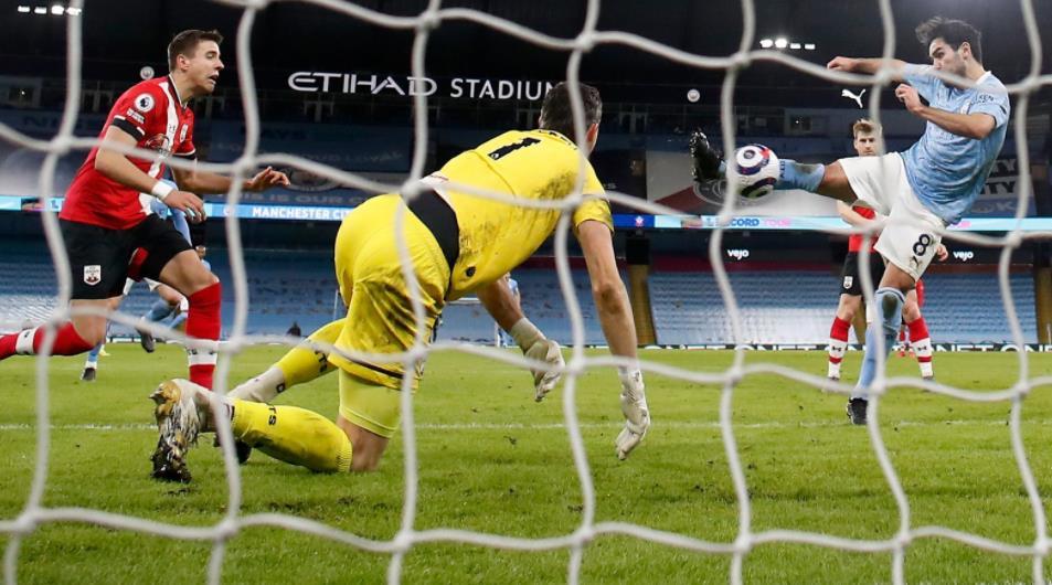 """瓜迪奥拉对曼彻斯特市球场的关注-""""草地不好"""""""