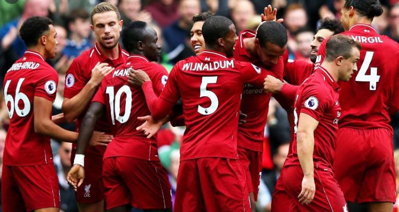 利物浦团队的质量忽高忽低