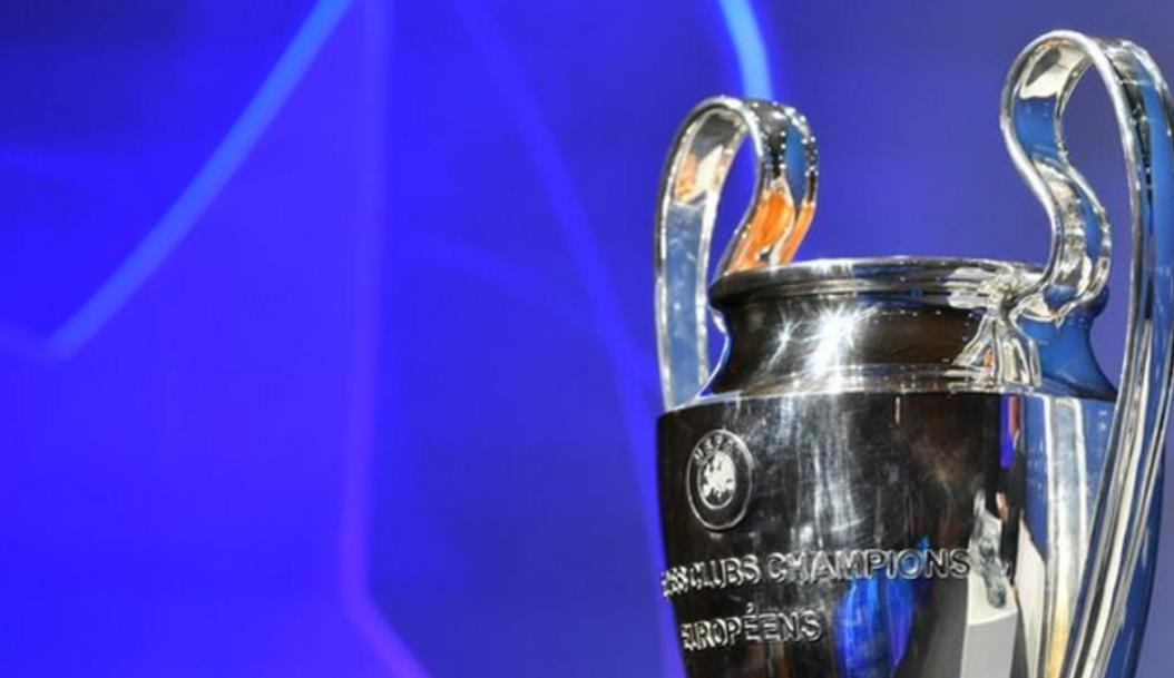 对于欧洲冠军联赛八强决赛和半决赛的队伍对阵阵容何时抽签?