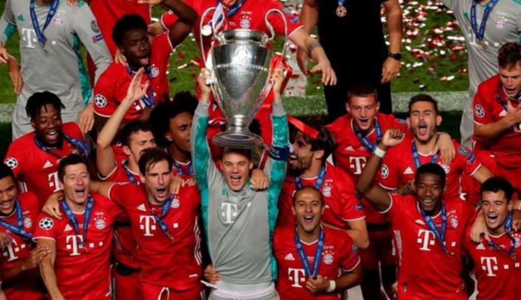 拜仁慕尼黑会继续捍卫欧洲冠军的头街吗?