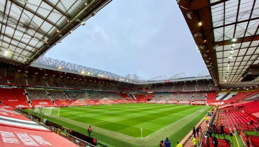 曼联女子足球队将在老特拉福德主场首次进行比赛