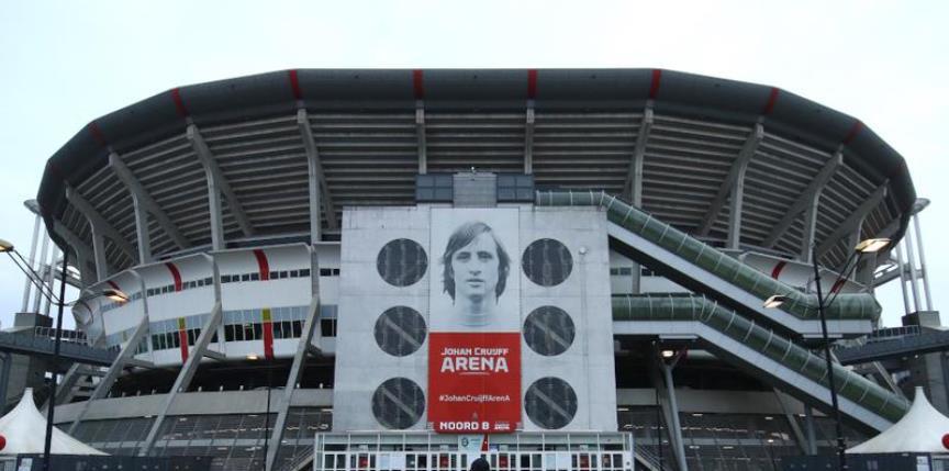 荷兰球迷抢购世界杯实验门票