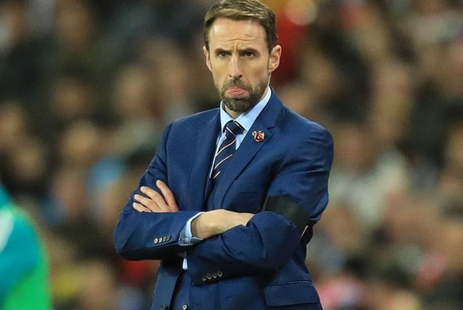 """英格兰球员对索斯盖特的""""无情连胜""""印象深刻"""