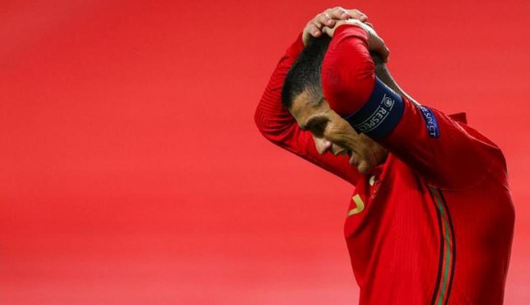 若是葡萄牙队没有他们最伟大的球员,葡萄牙队会更好吗?