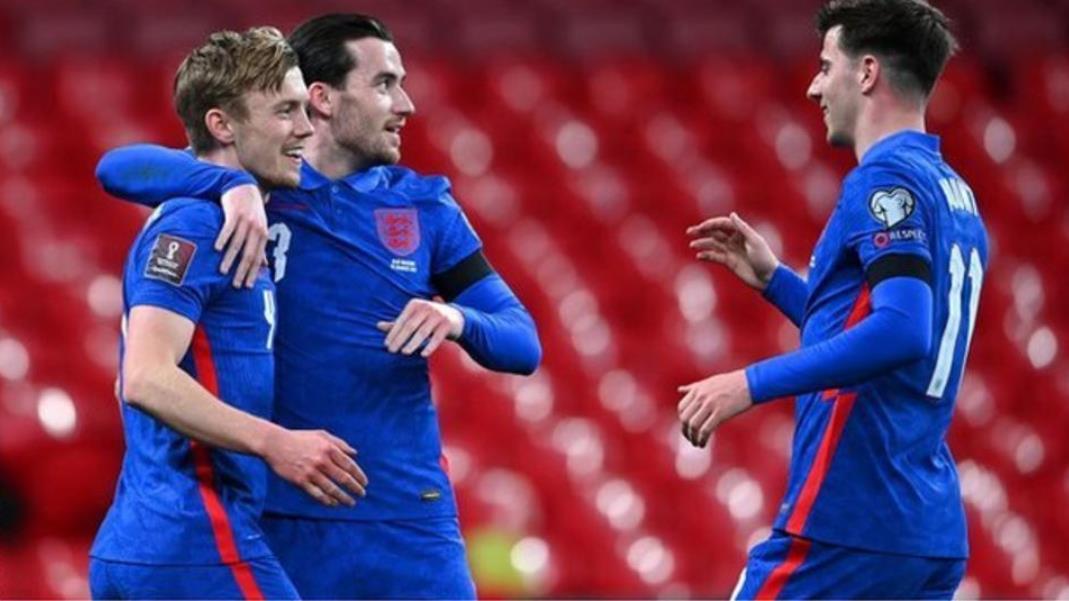 加雷斯·索斯盖特的欧洲杯队伍的候选人球员的选择变得越来越坚定了吗?