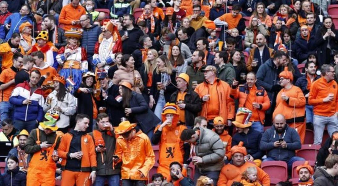 欧洲足球联合会联盟希望得到证明球迷们能够参加比赛的证据
